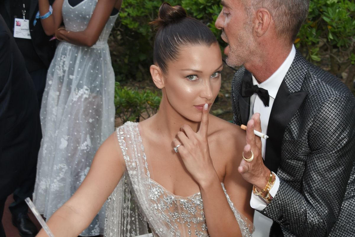 Bella Hadid is Officially Sick of Your Relationship Rumors
