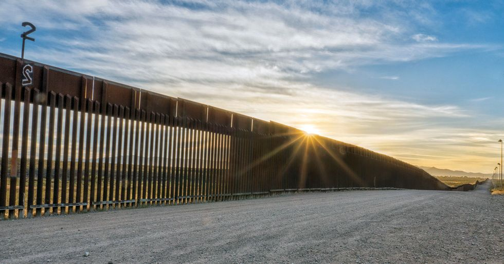 Homeland Security Will Waive Environmental Laws to Rush Border Wall Construction