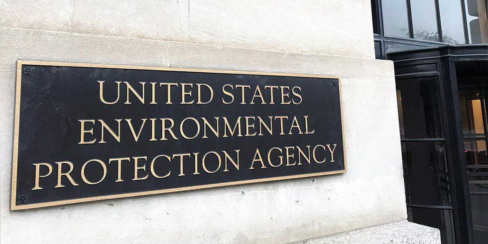30-Year EPA Veteran Writes Farewell Letter, Warns of Environmental Catastrophe Under Pruitt