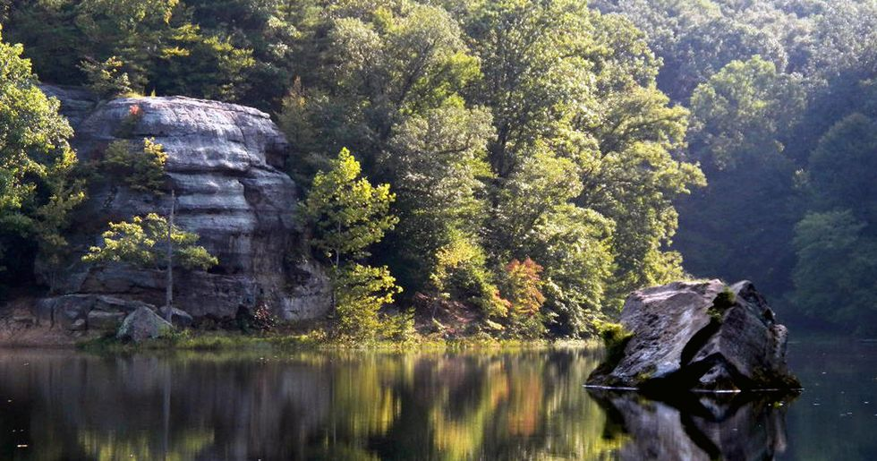 Groups Challenge Fracking Plan for Ohio's Only National Forest