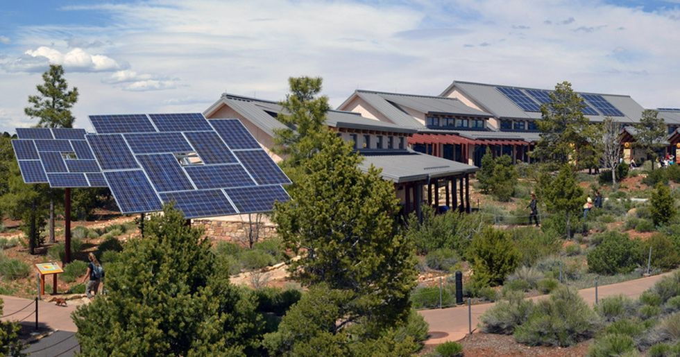FBI Launches Investigation Against Arizona Power Company Trying to Block Rooftop Solar