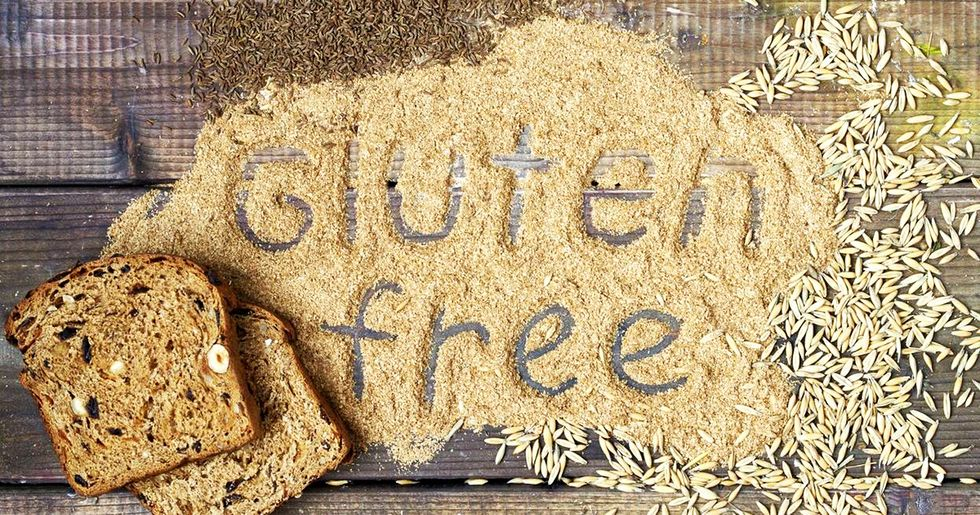 9 Super Healthy Gluten-Free Grains