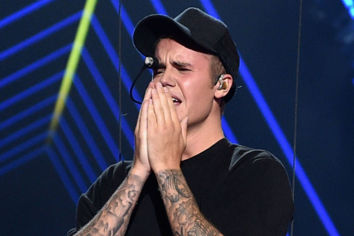 Here's What We Learned From Justin Bieber's Very, Very Heavy Apology Essay