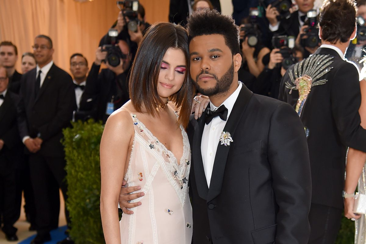 Selena Gomez Decided It's Time to Talk About Her Boyfriend