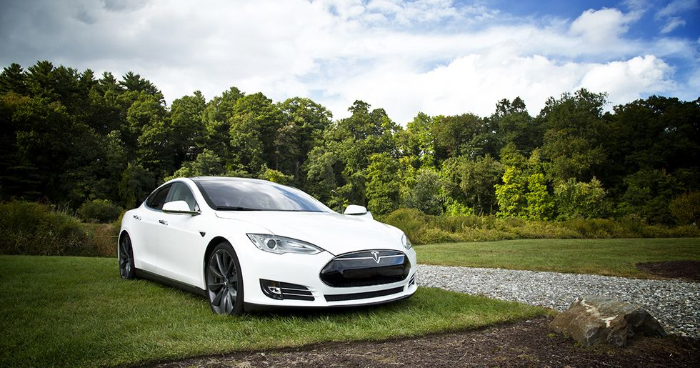 Say Goodbye to the Internal Combustion Engine