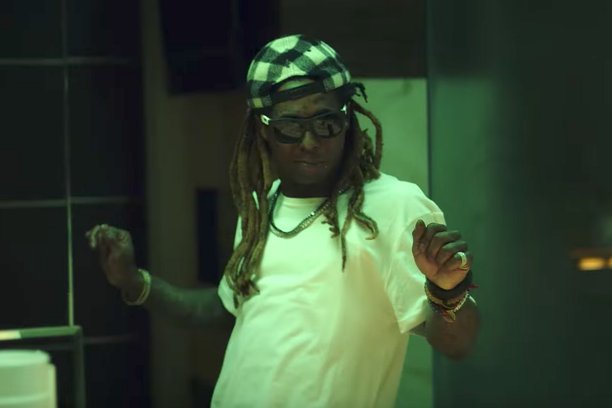 "Watch Lil Wayne Go Off in Ty Dolla $ign's New ""Love U Better"" Visual with The-Dream"