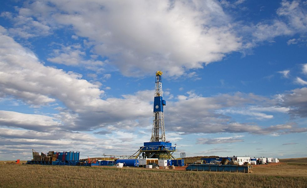 Trump Administration Proposes Repeal of Fracking Protections