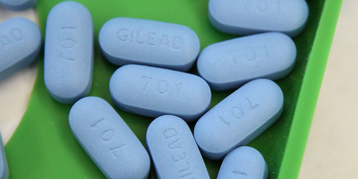 Study Says New Treatment Could Prevent HIV Transmissions Among Gay Couples