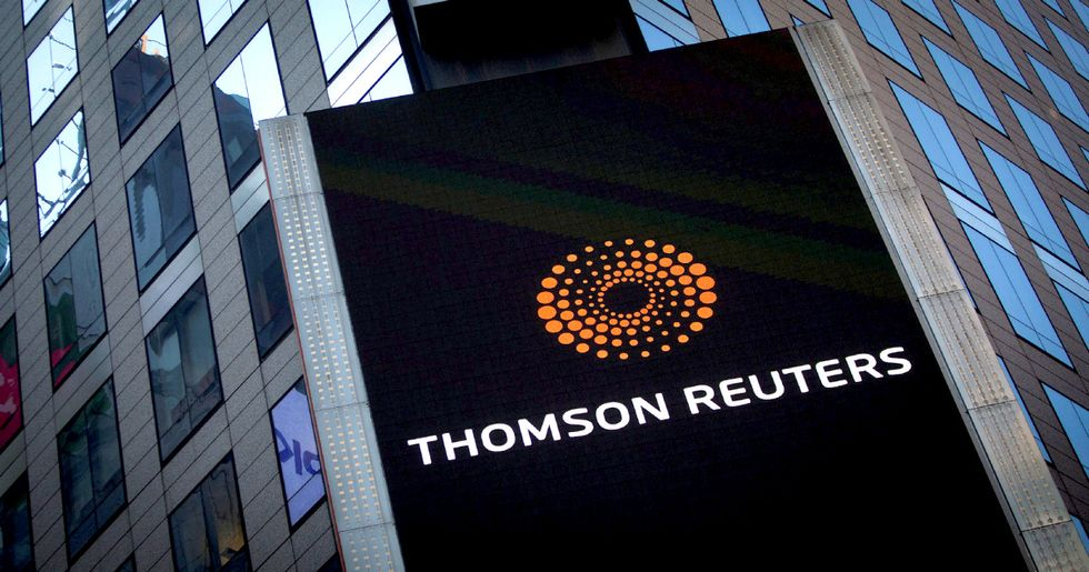 Are Corporate Ties Influencing Reuters Science Coverage?
