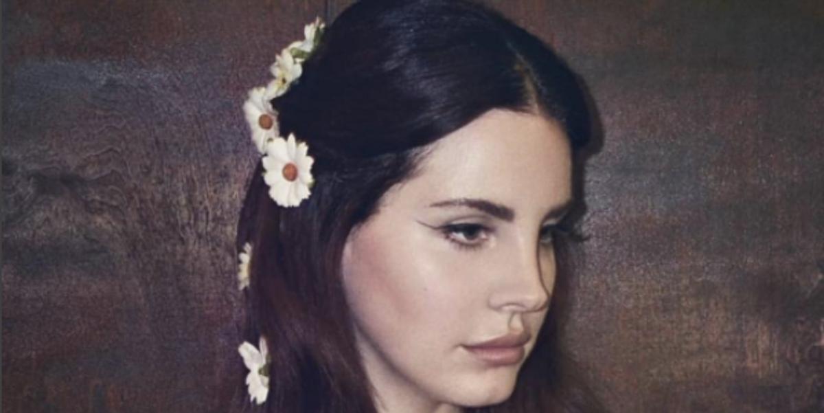 Lana Del Rey Hints at Album of 25 Unreleased/Leaked Tracks