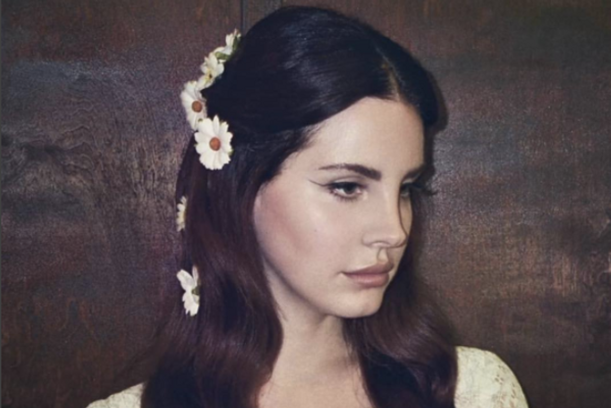 Lana Del Rey Hints at Album of 25 Unreleased/Leaked Tracks