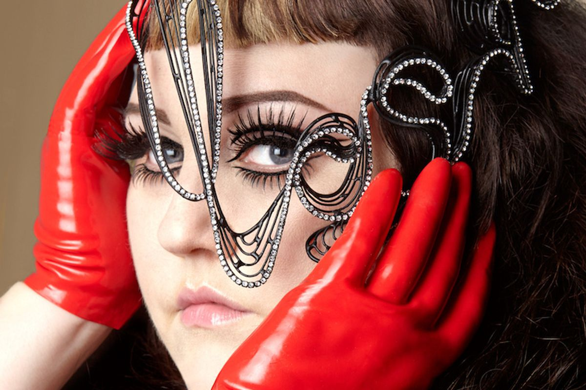 Beth Ditto Is Rock's Homecoming Queen