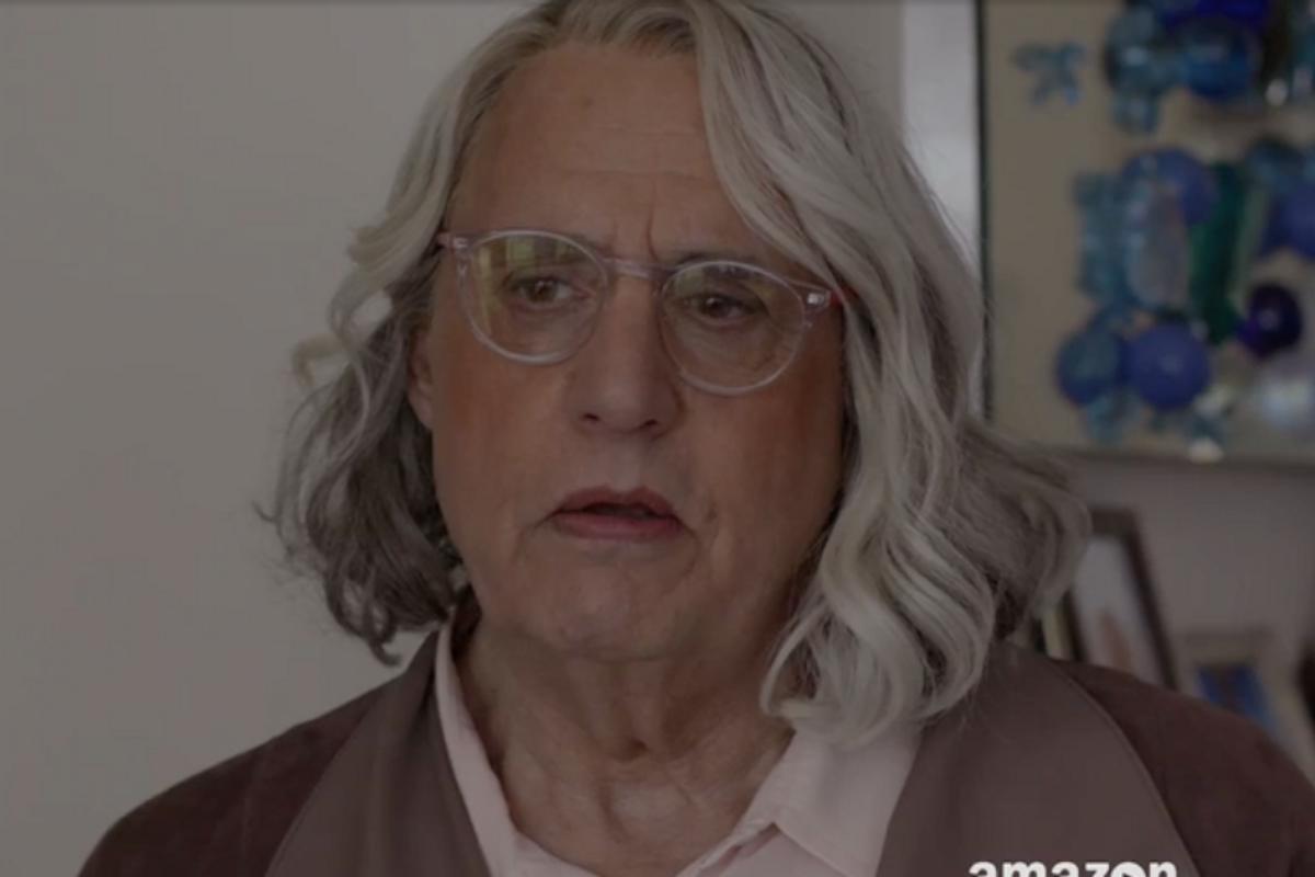 ​'Transparent' Cast and Crew Release Message for Trump with Season 4 Trailer