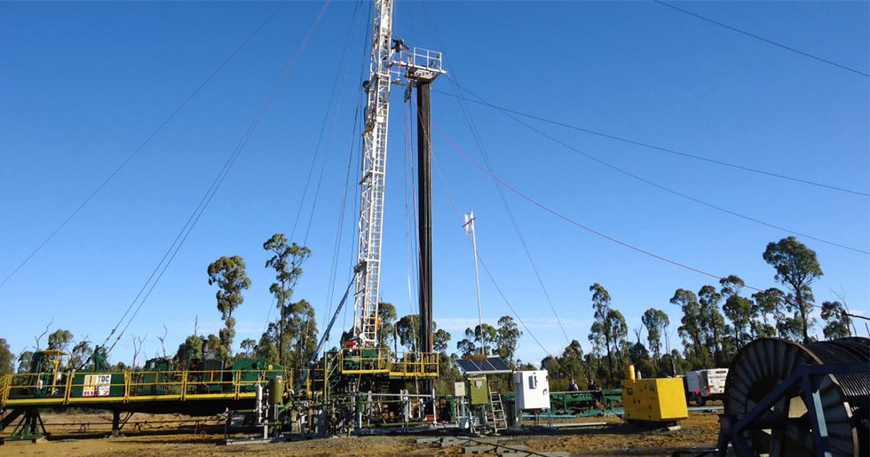 Fracking Debate Ramps Up Again in Illinois With First Permit Application Under New Rules