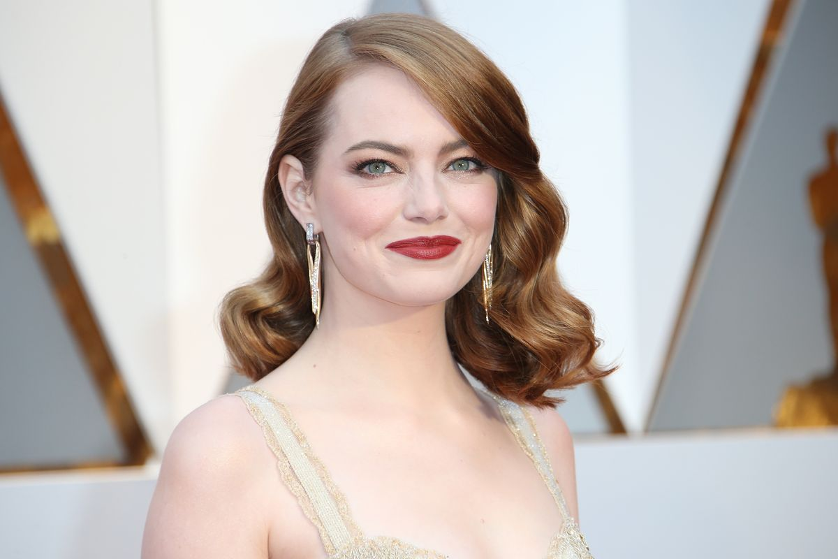 The 10 Highest-Paid Actresses in the World Are All White