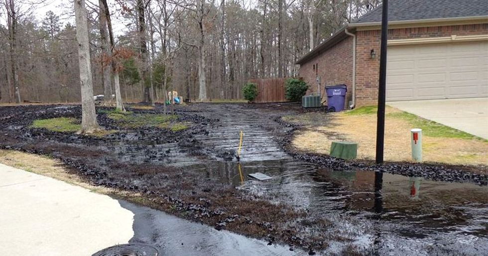 Yet Another Reminder that Dirty Oil Pipelines Are Never Safe