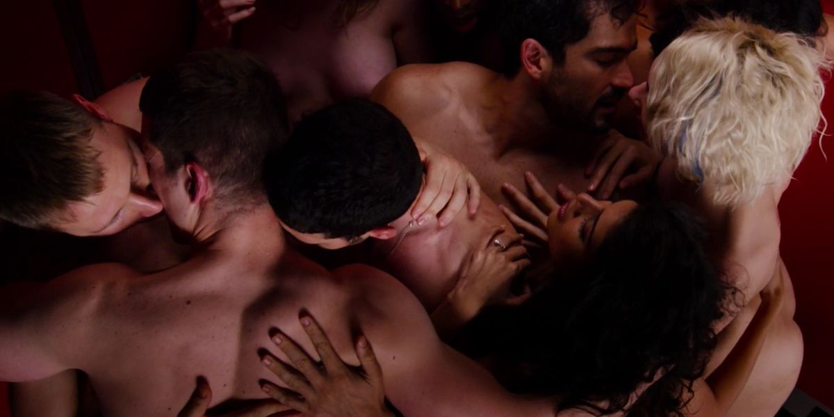A Third Season of 'Sense8' Is Possible, And It'll Probably Have a Lot More Orgies
