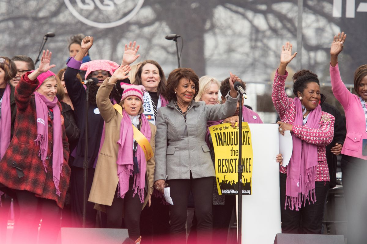 Women's March to Host Convention in Detroit