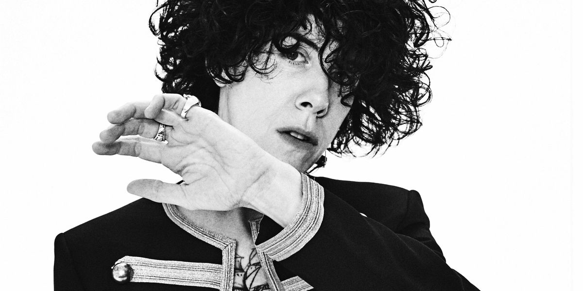 Musician LP on Androgyny, Identity and How Joni Mitchell Breaks the Rules
