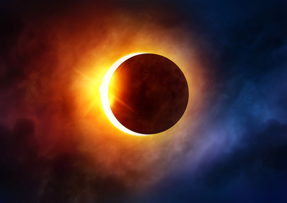 Power Grid Passes Test During Solar Eclipse, Big Win for Renewables