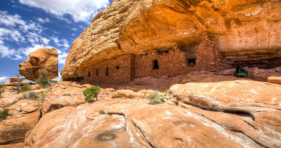 Carl Pope: Why Donald Trump Is Going After Our National Monuments