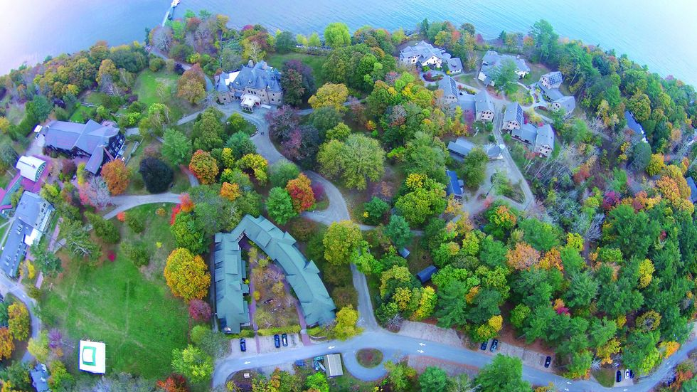 20 Greenest Colleges and Universities in America