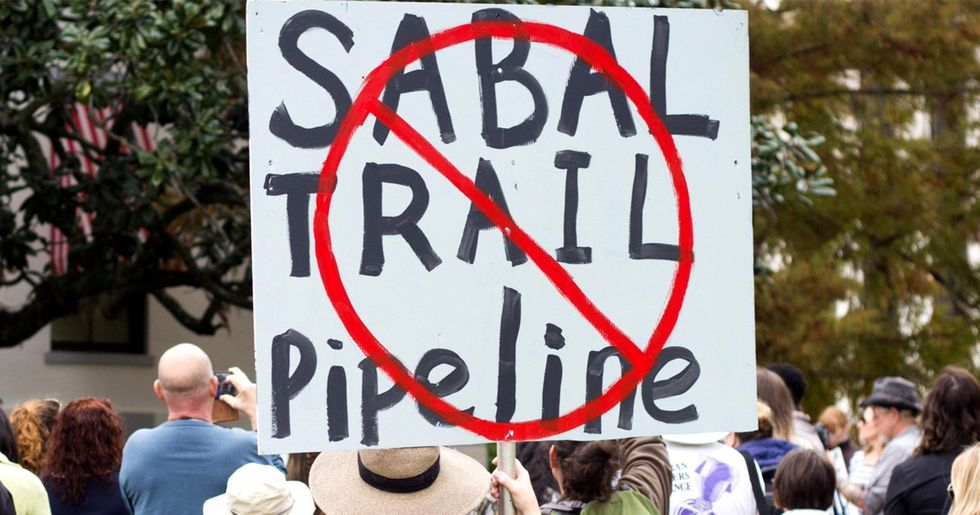 Court Rules FERC Failed to Adequately Review Environmental Impacts of Sabal Trail Pipeline