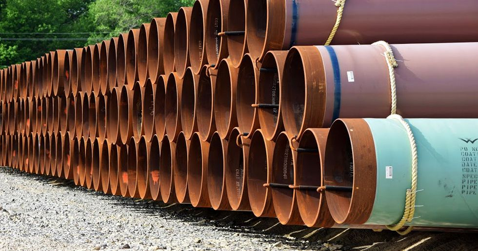 FERC Confirmations Threaten to Continue Agency's Status Quo as Rubber-Stamp for Pipelines