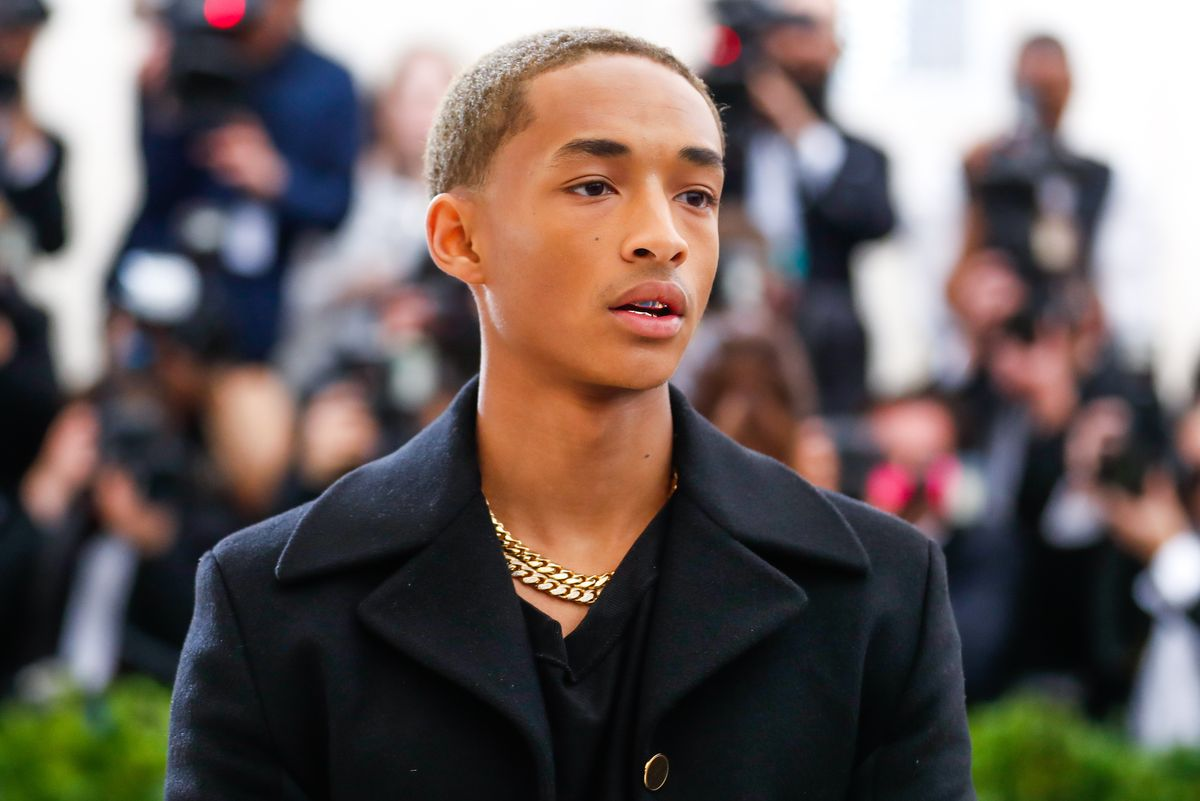 Jaden Smith Is Ready to Kickflip His Way Into a Theater Near You