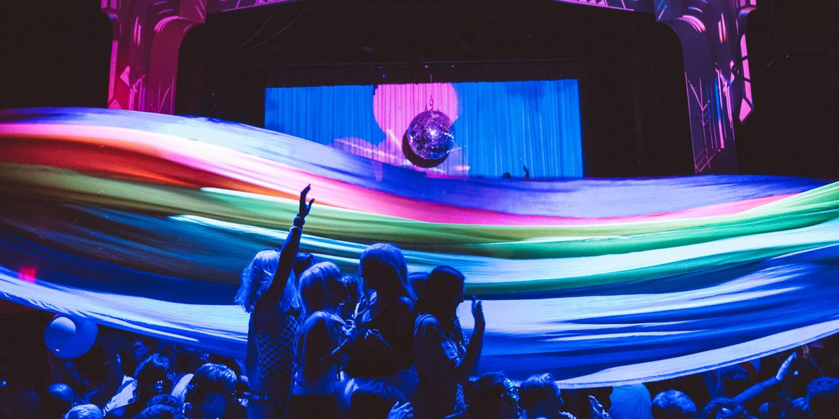 The House of Yes Founders on the Fight to Make Nightlife More Democratic