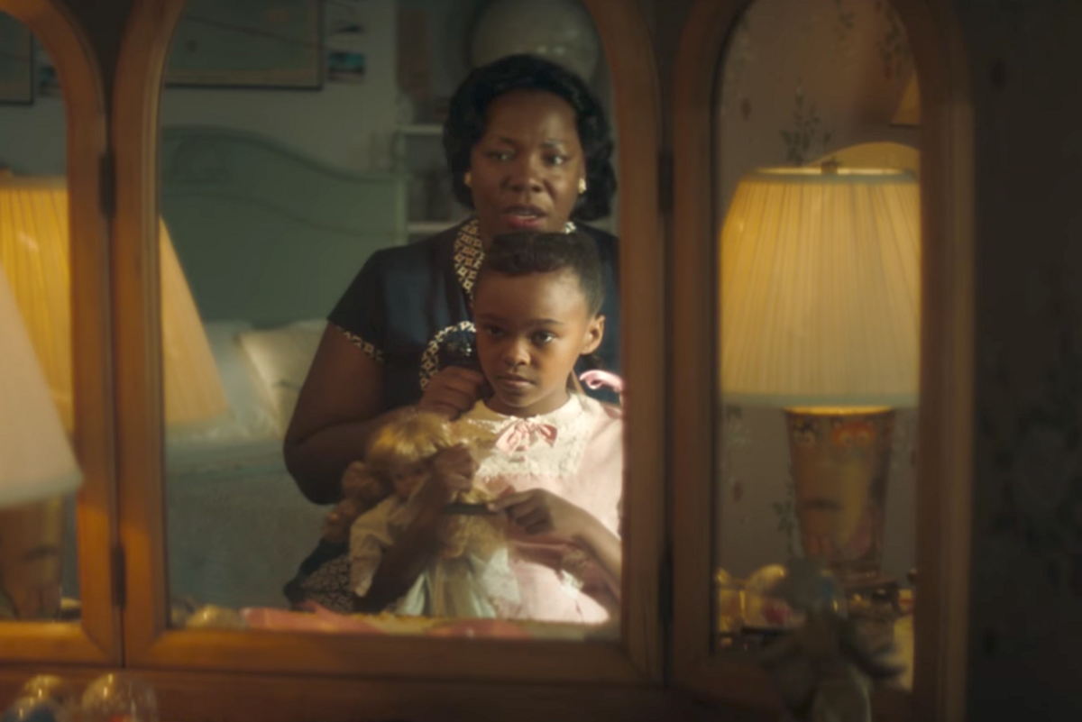 Procter & Gamble Gets Real About Being Black In America With Powerful New Commercial