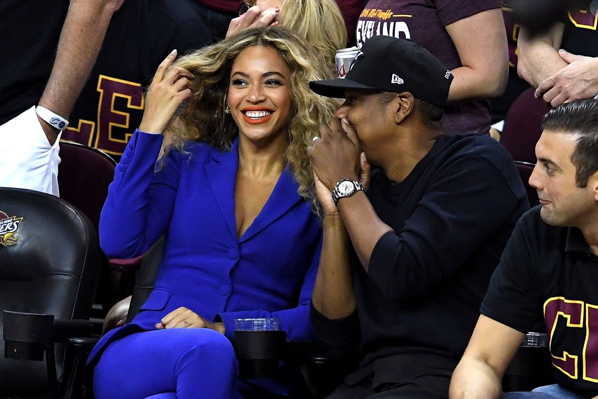 Turns Out Beyoncé is Good at Literally Everything