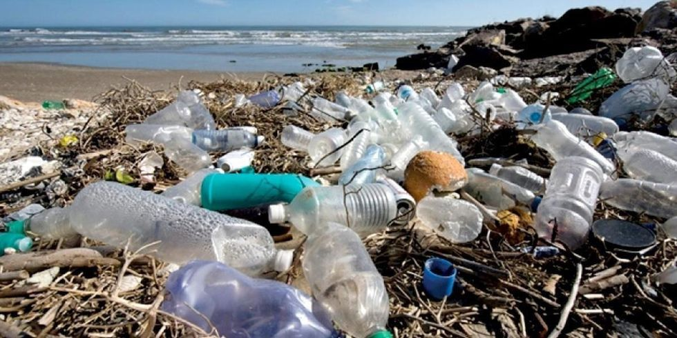 Costa Rica Wants to Become World's First Country to Eliminate Single-Use Plastics