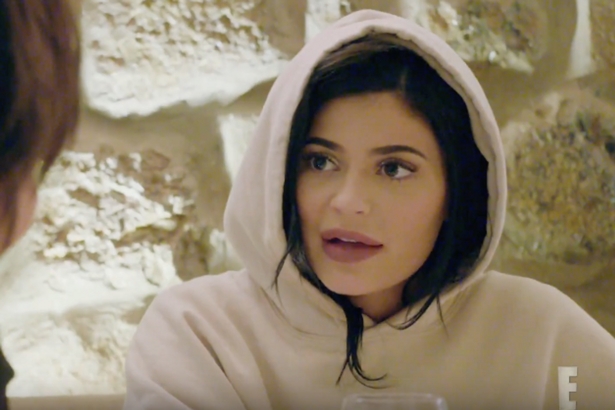 "Looks Like a Wedding is on the Horizon in ""The Life of Kylie"""