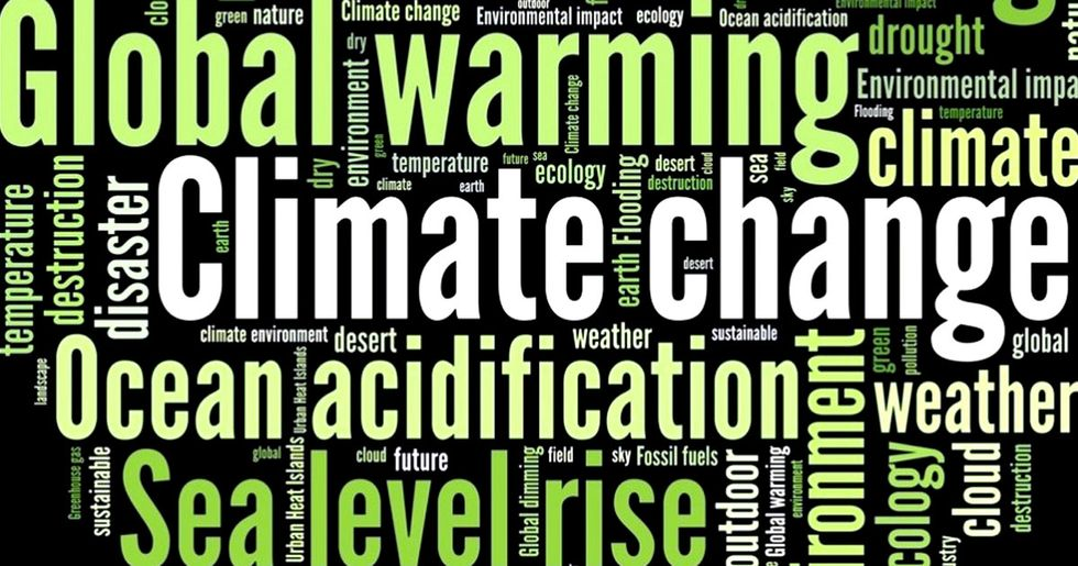 Trump Administration's Solution to Climate Change: Ban the Term
