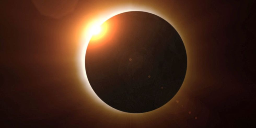 The Great American Solar Eclipse of 2017: What, When, How?