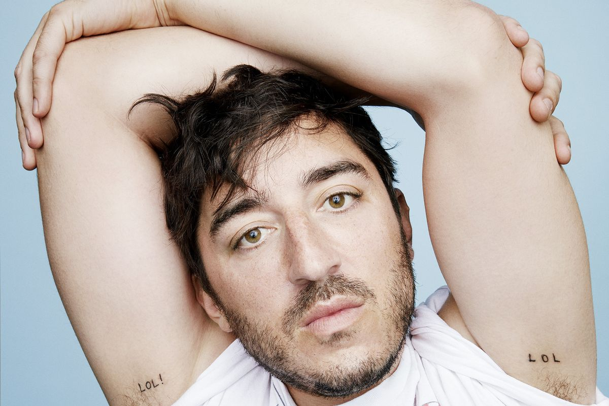 Grizzly Bear's Ed Droste Can't Help But Be Political