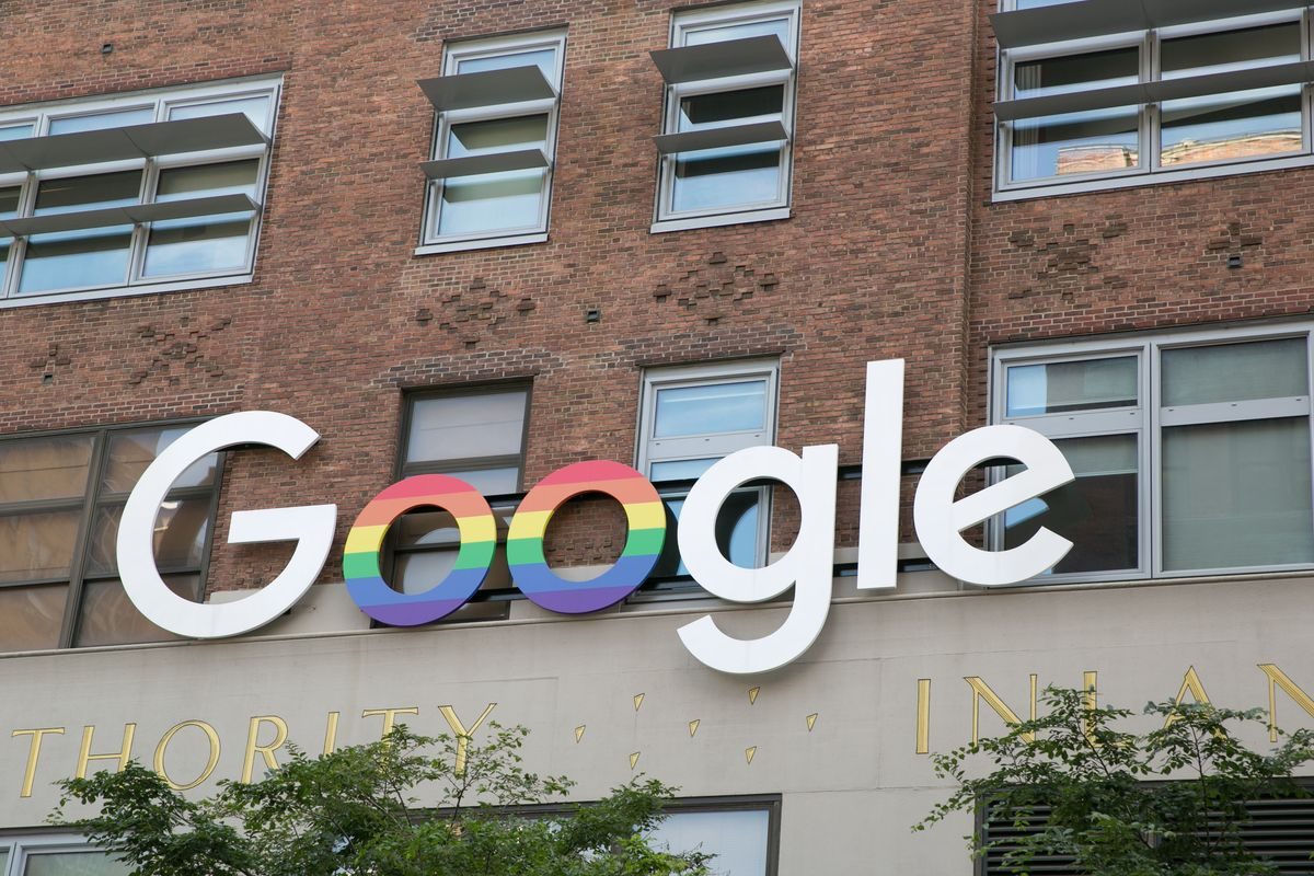 Google Fired Employee Who Wrote Anti-Diversity Memo