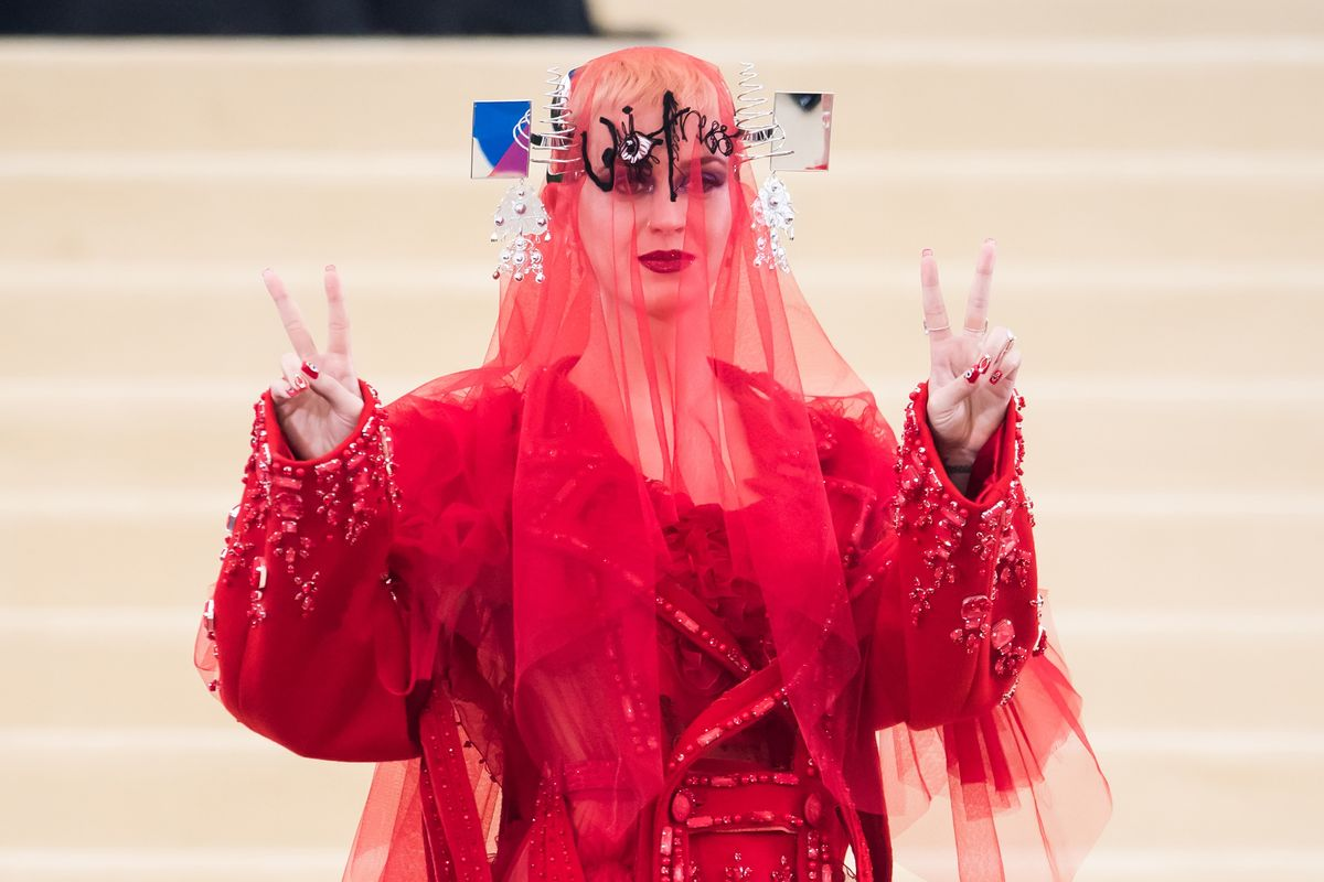 The Met Gala's 2018 Theme Is Sure to Be Controversial