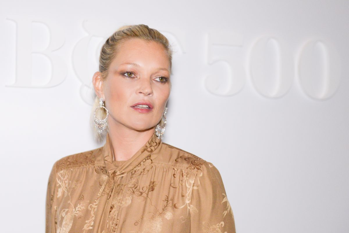 You're Closer Than Ever to Having Skin Like Kate Moss