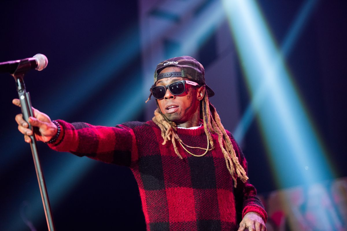 Lil Wayne Goes (Semi) Tropical House On New Song 'Like a Man'