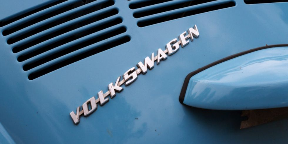 Volkswagen Offers Cash Back for Trade in of Old Diesel Cars