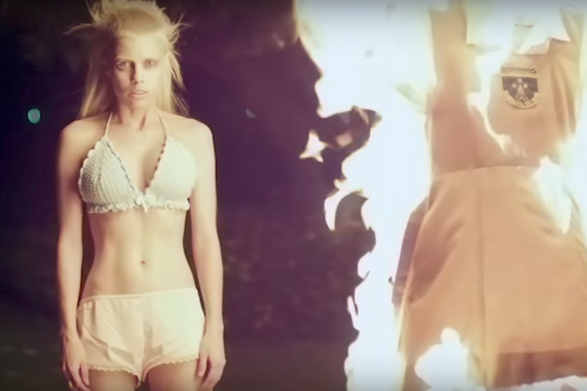 Watch the Trailer for Die Antwoord's Twisted TV Series