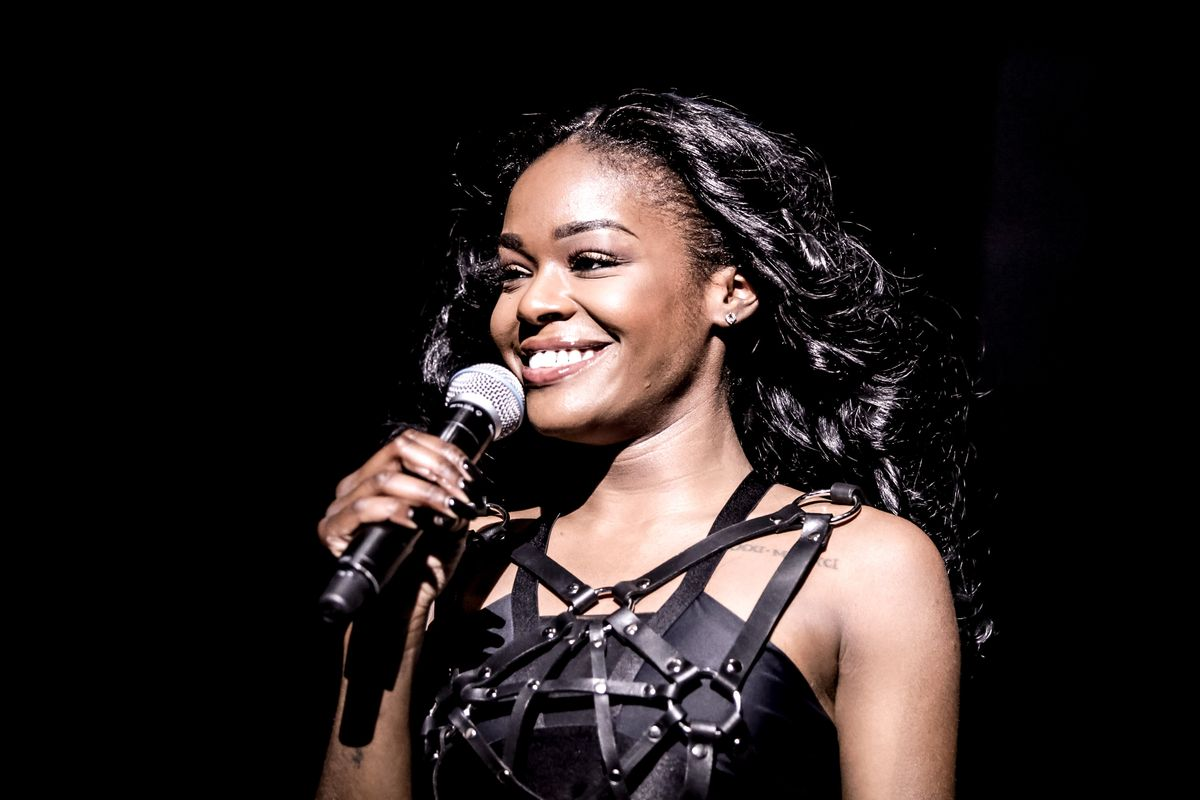 "Azealia Banks Leaks Own Nudes From ""Escapades"" Shoot to Explain the Song's Inspiration"