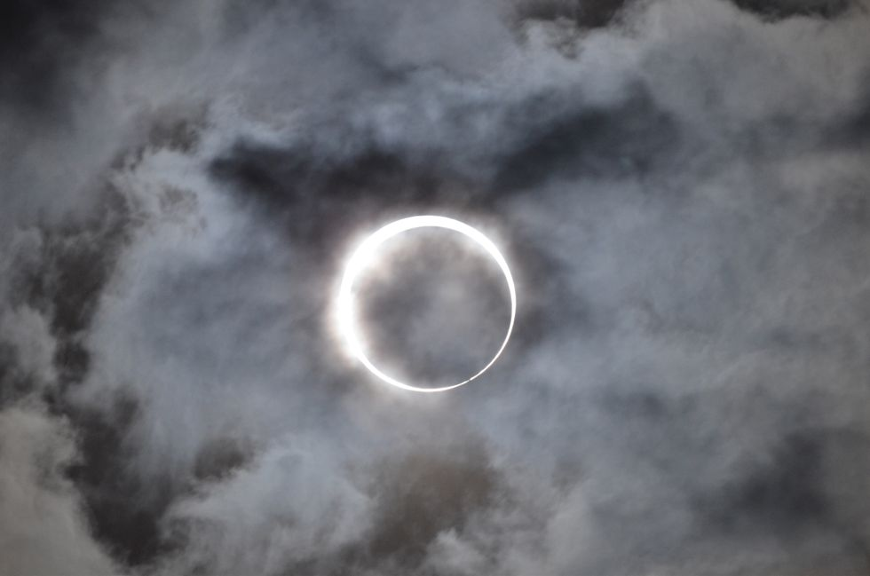 The Solar Eclipse and Our Electricity Supply: Why We've Got This Covered