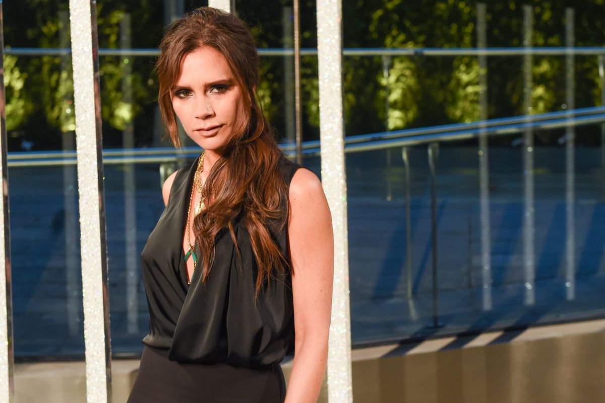 Victoria Beckham Might Sue This Pizza Company for Claiming Its Crust Is Thinner Than Her