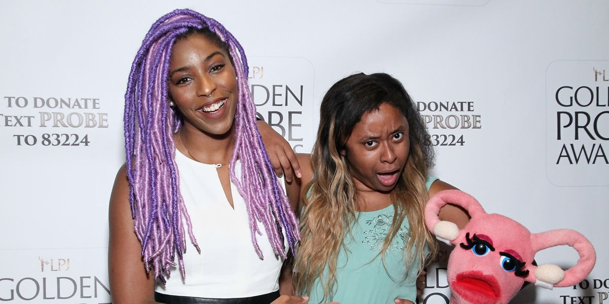 '2 Dope Queens' Is Coming to HBO