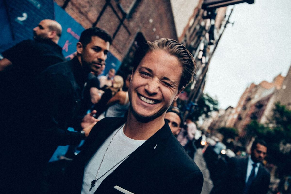A Morning Off with Kygo: the Boundary-Breaking Producer Who Eclipsed EDM