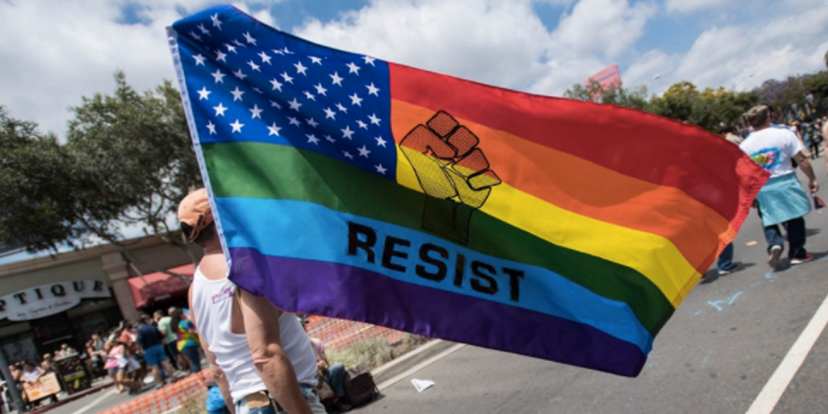 More LGBTQ People Murdered in 2017 Thus Far Than All of Last Year
