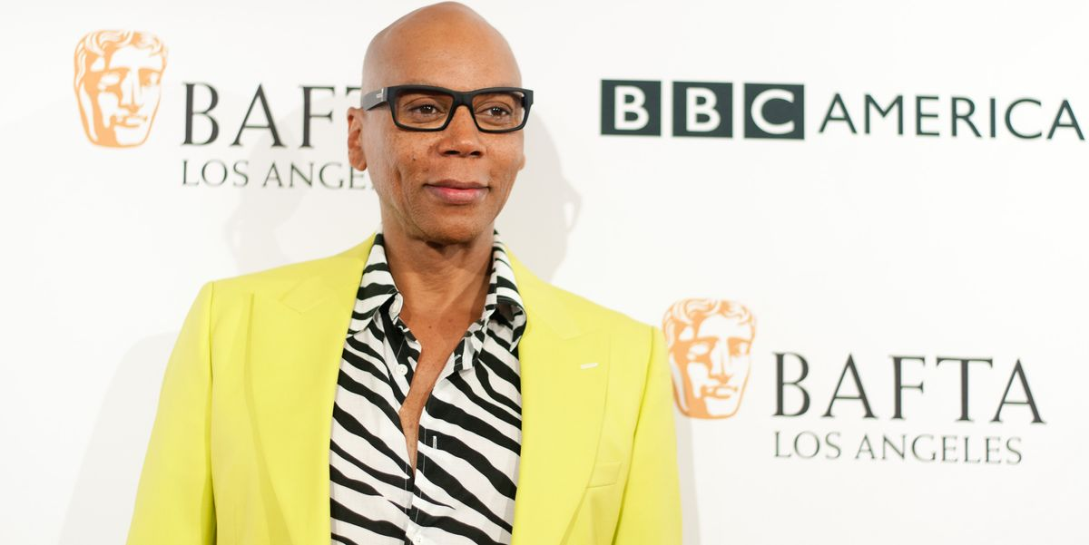 The TV Adaptation of RuPaul's Life Will Air on Hulu